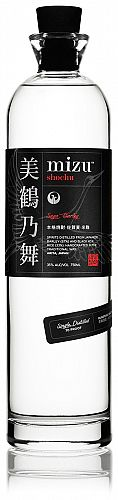 Mizu Shochu 750ml