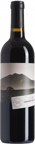 90+ Cellars Lot 195 Cab 2018 750ml