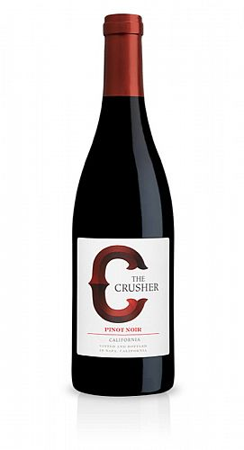 The Crusher PN 2017 750ml