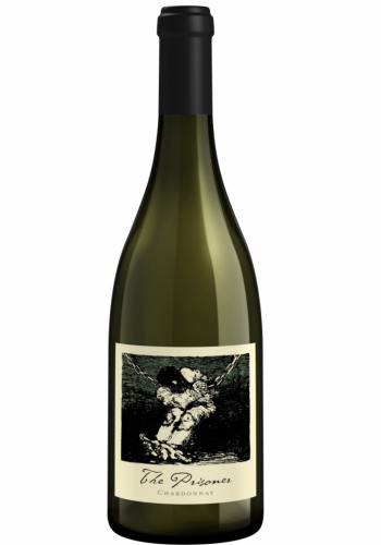 Prisoner Wine Co. Chardonnay 2019 750ml