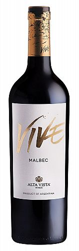 Alta Vista Malbec 2019 750ml