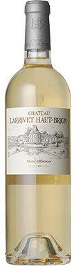 Larrivet Haut Brion Wh.Bordeaux'17 750ml