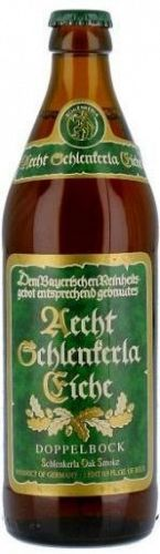 Schlenkerla Oak Smoke 500ml