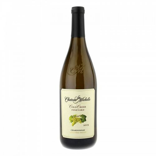 CSM Cold Creek Chardonnay 2015 750ml