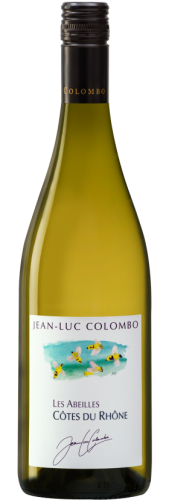 Jean Luc Colombo CDR White 750ml