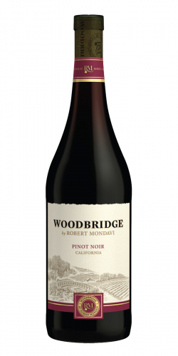 Woodbridge Pinot Noir 750ml