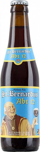 St. Bernardus Abt 12 SINGLE