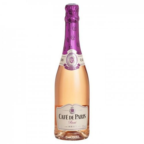 Cafe de Paris Rose 750ml