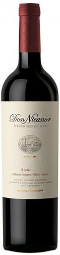 Don Nicanor Red 2016 750ml