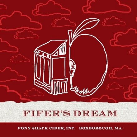 Pony Shack Fifer's Dream 12oz