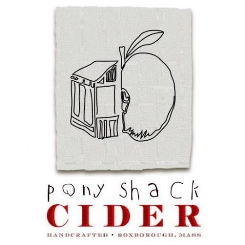 Pony Shack Orchard Spice 12oz