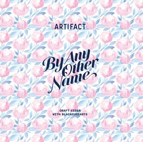 Artifact Cider By Any Other Name 16oz