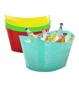 Party  Bucket Assorted 20