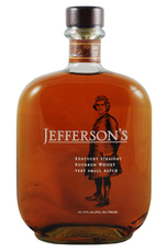 Jefferson's Very Small Batch Bourbon 750