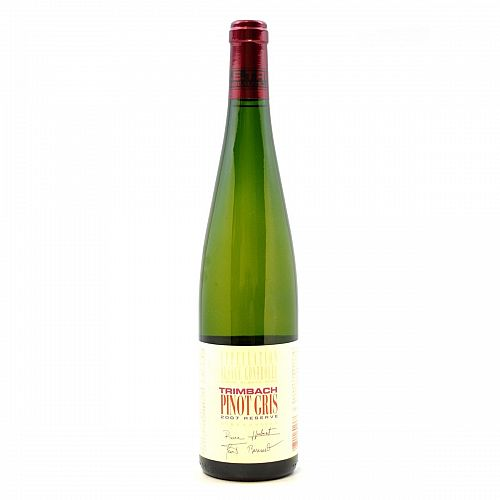 Trimbach Pinot Gris 2016 750ml