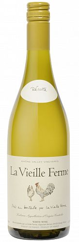 La Vieille Ferme White 2018 750ml