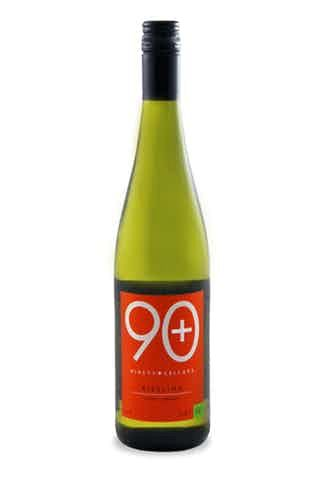 90+ Cellars Lot 66 Riesling 2017 750ml