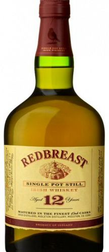 Redbreast 15yo 750ml