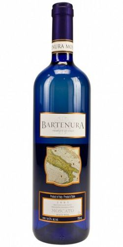 Bartenura Moscato Kosher 2018 750ml