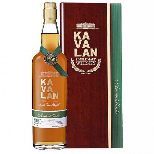 Kavalan Amontillado Cask 750ml