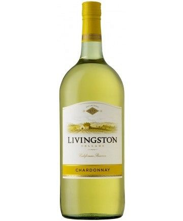 Livingston Chardonnay 1.5L