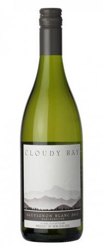 Cloudy Bay Sauvignon Blanc 2018 750ml