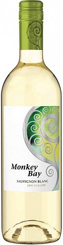 Monkey Bay Sauv. Blanc 2017 750ml