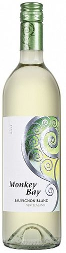 Monkey Bay Sauv. Blanc 2018 1.5L