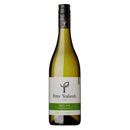 Peter Yealands Pinot Gris 2018 750ml