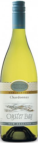 Oyster Bay Chardonnay 2018 750ml