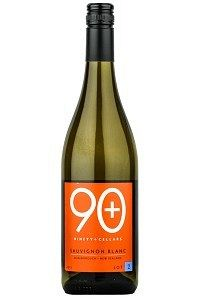 90+ Cellars Lot 2 Sauv. Blanc 2018 750ml