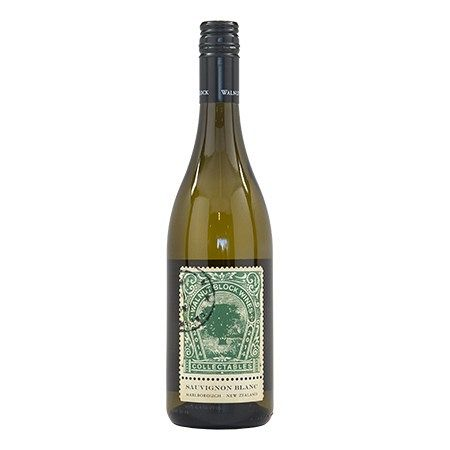 Walnut Block Sauv Blanc 2018 750ml