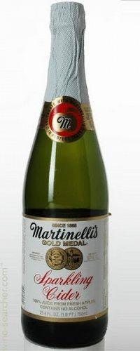 Martinelli S Sparkling Cider 750ml