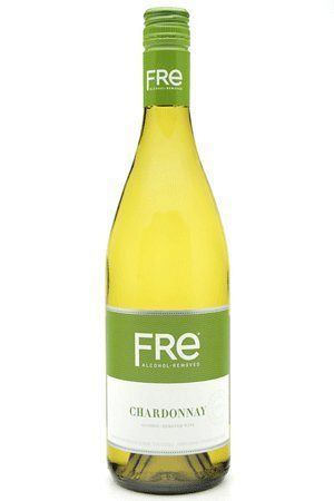 Sutter Home Fre Chardonnay 750ml