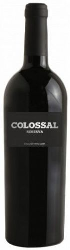 Colossal Red 2015 750ml