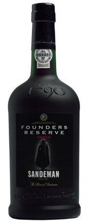 Sandeman Founders Reserve 750ml
