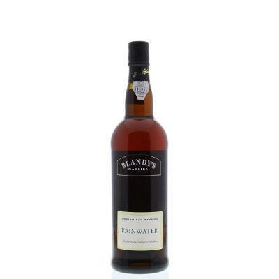 Blandy's Rainwater Madeira 750ml