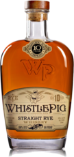 Whistle Pig 10yo Rye 750ml