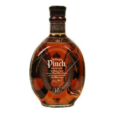 Dimple Pinch 15yo 750ml