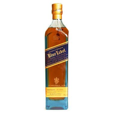 Johnnie Walker Blue 750ml