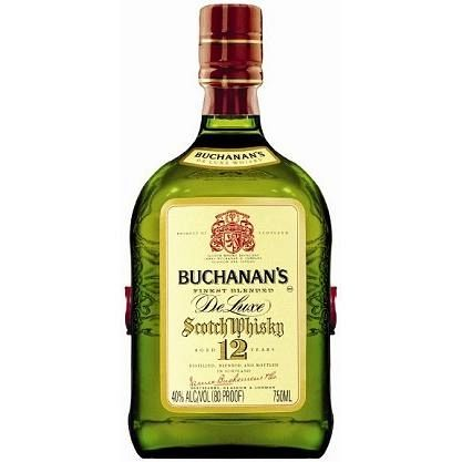 Buchanan's 12yo 750ml