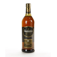 Glenfiddich 18yo 750ml
