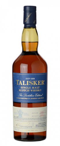 Talisker The Distillers Edition 750ml