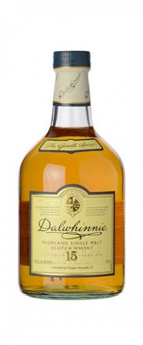 Dalwhinnie 15yo  750ml