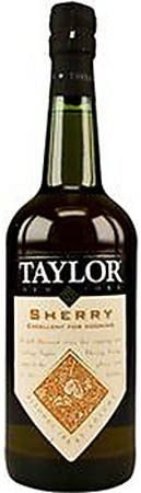 Taylor Sherry  750ml