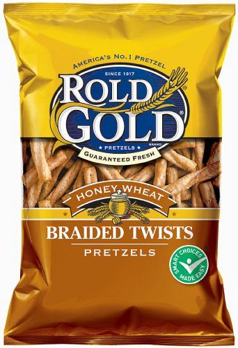 Rold Gold Braided Honey Wheat 10oz
