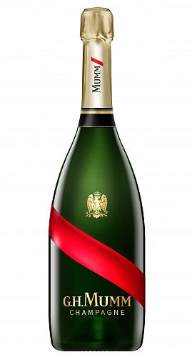 GH Mumm Cordon Rouge 750ml