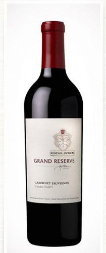 Kendall Jackson Gr. Res. Cab 2018 750ml