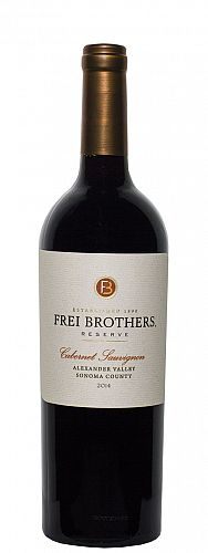 Frei Brothers Cabernet 2017 750ml