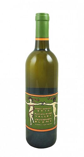 Merry Edwards Sauv. Blanc 2019 750ml